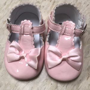 Other - Pink patent shoes